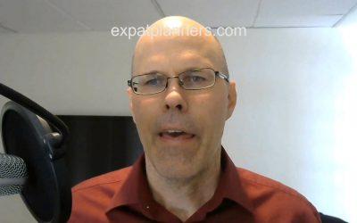 Expat Taxes explained