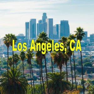 Los Angeles expat financial advisor
