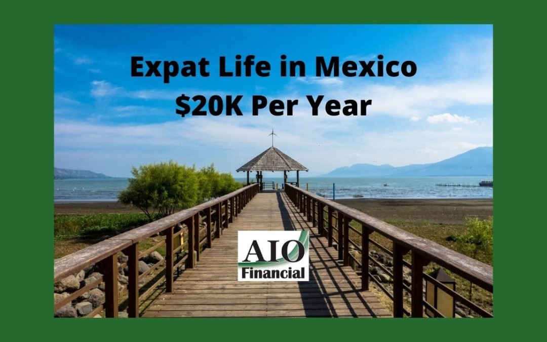 The Cost of Expat Life in Mexico
